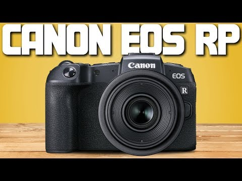 Canon EOS RP Review 2020 – Watch Before You Buy