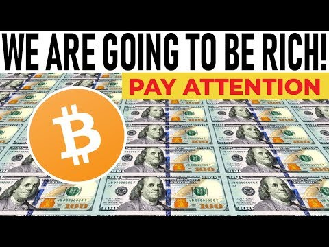 WE'RE GOING TO BE RICH! – PAY ATTENTION: AGGRESSIVE EXPANSION IS COMING! – HUGE UPSIDE AHEAD!