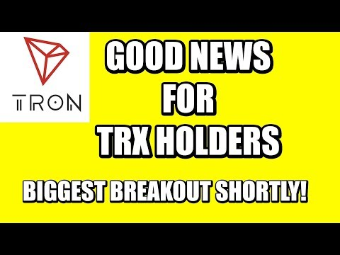 tron trx price prediction |  expected price hit 0.03 short time?  Live Day Trader