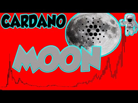 I BOUGHT SO MUCH CARDANO!!!