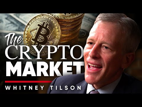 CRYPTOCURRENCY IS LIKE RAT POISON: Why You Should Avoid The Crypto Market – Whitney Tilson