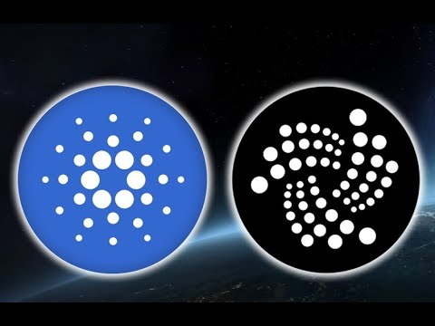 Cardano 'Best Crypto in the World'; IOTA is STILL Shut Off; EOS, Block One, & Coinbase Debate