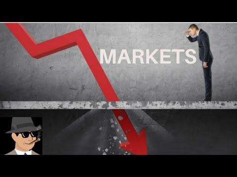 NEW Ripple Drop, Stock Market Tanking, Ripple & XRP Price & News!
