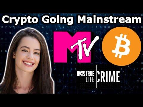 Interview: Crypto Finally's Rachel Siegel – MTV True Life Crime Crypto Show – Crypto Market & More!