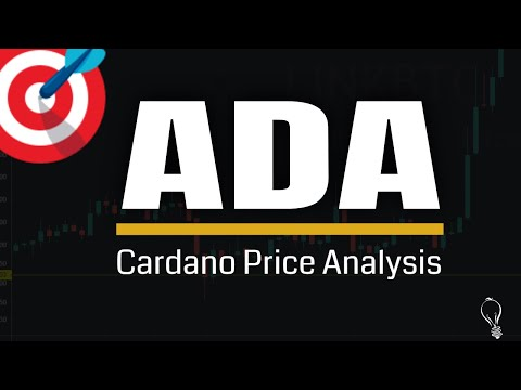 ADA Cardano Price Analysis Today | ADA Cardano News | February 2020 🏮