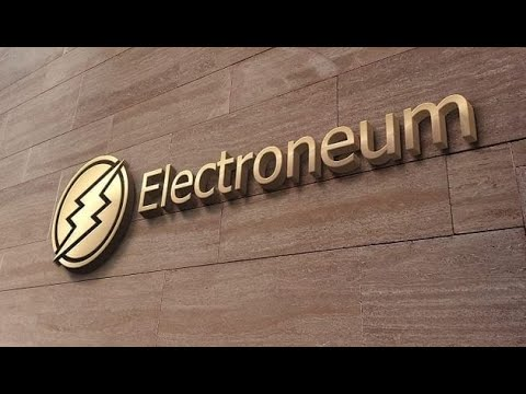 Electroneum Q1 2020 Brief Analysis / My Thoughts