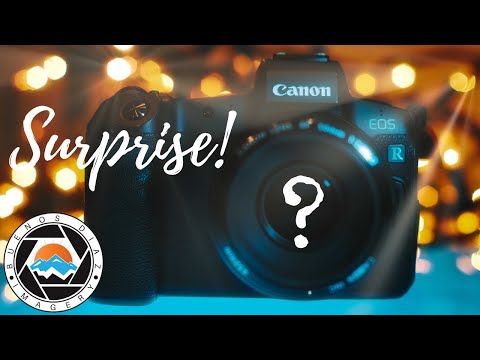 5 Things You DO NOT Know About The CANON EOS R