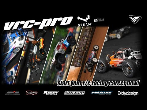 Préparation championnat VRC-PRO