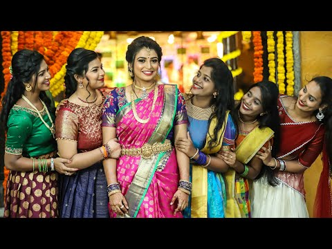 Sanjana & Ravish    Engagement Ceremony    VRC Pictures    Teaser    Pramod Photography