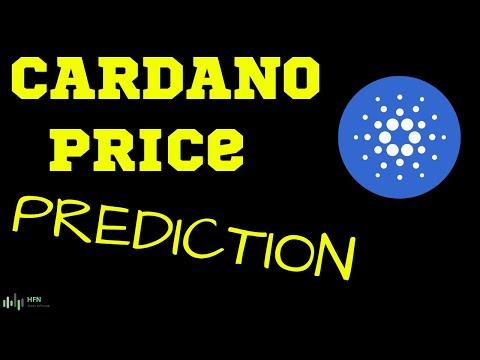 Cardano (ADA) Price Prediction – Where Too Next?