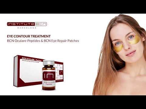 BCN Eye Repair Patches – wrinkles & glow