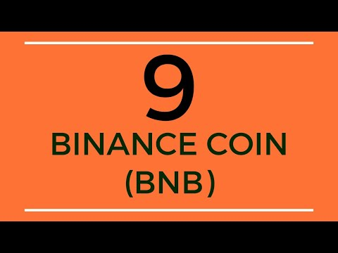 Binance Coin, What Are You Doing? | BNB Technical Analysis (2 Mar 2019)