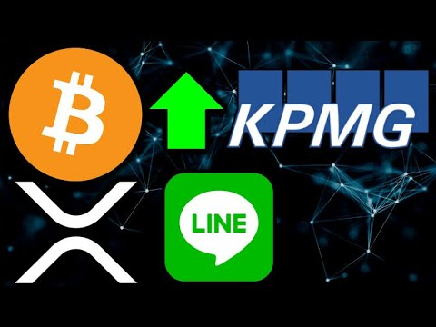 BITCOIN Hash Rate ATH – $9.8B Crypto Stolen KPMG – Line Crypto Exchange Bitfront – XRP Xpring Dev