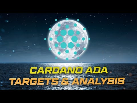 BULLISH OR BEARISH? Cardano ADA Price Prediction & Technical Analysis 2020