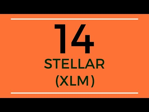 Stellar Lumens, Is The Inverse Head & Shoulders Still On? 🤨 | XLM Technical Analysis (3 Mar 2020)