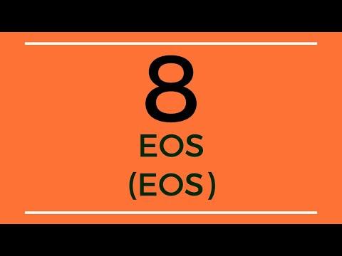 EOS Is Expected To Close In On $3 👌 | EOS Technical Analysis (2 Mar 2020)