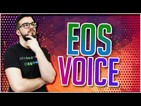 ▶️ Initial Thoughts On The EOS Voice Application | EP#268
