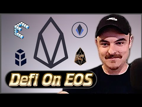 EOS Defi Projects – Best Decentralized Finance Projects On EOS – (2020)