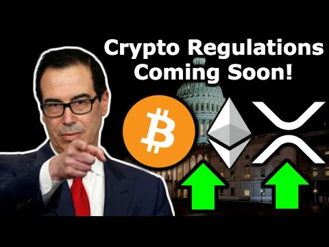 US Treasury CRYPTO Meeting – Over 7,000 Crypto ATMs Worldwide – IBM Public Cloud Crypto Custody