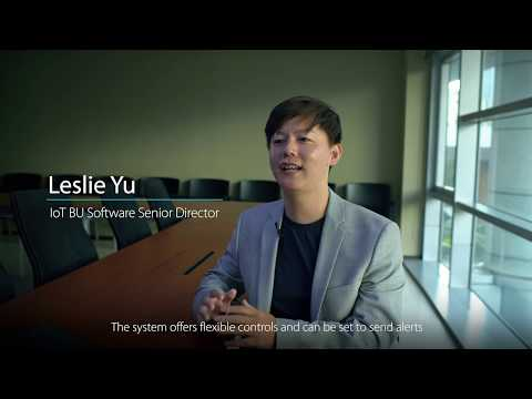 Smart Building Solutions by ASUS IoT (Full Version) | Singapore