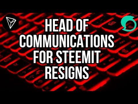Unrest in the Steemit Community – Crypto.com updates – Phemex lists Tezos