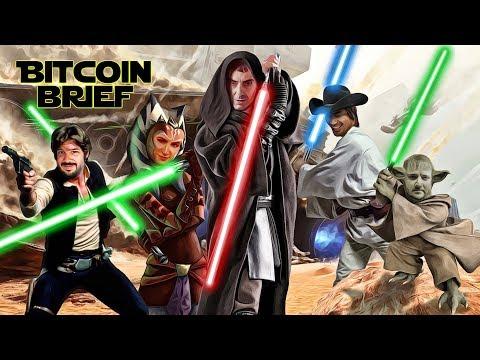Bitcoin Brief – MWC Scam, Steemit Takeover, India lifts BTC ban & Libra