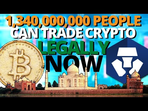 Bitcoin Trading and Cryptocurrency is Now Legal In India – Supreme Court | Samsung Crypto Chip
