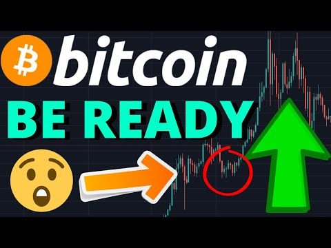 CRAZY NEWS!!! GET READY FOR A HUGE BITCOIN PUMP!! INDIA REVERSES CRYPTO BAN!!