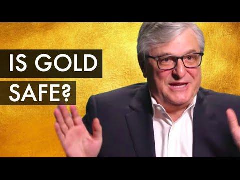 Gold: The Monetary System's Navigational Beacon (w/ Simon Mikhailovich)