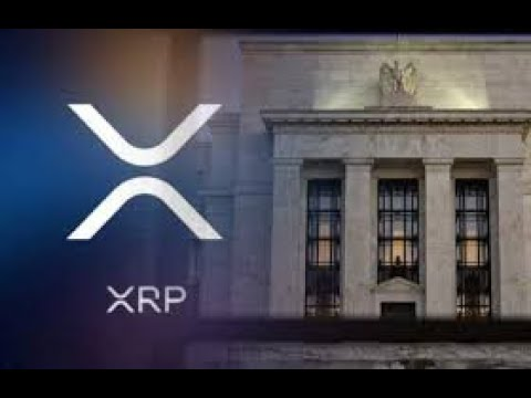 FED Reserve Makes EMERGENCY RATE CUTS & Ripple/XRP About To Shill Bank Of America & MG Partnerships