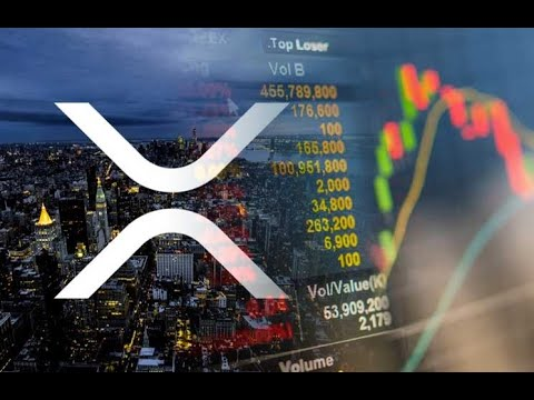 FED To Cut Rates AGAIN… Ripple/XRP Will Be Stimulus For Financial Markets & Regulations Accelerate