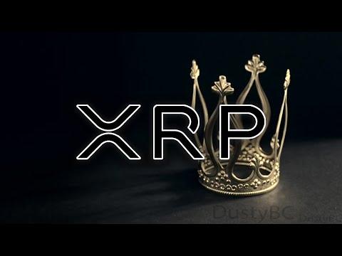 Ripple XRP News: Brad Garlinghouse Has Put XRP On The #1 Spot!