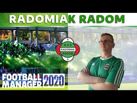 Football Manager 2020 PL – Radomiak Radom HC | #80