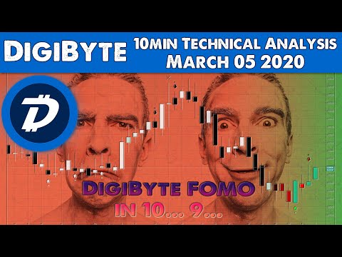 DigiByte FOMO in 10… 9…
