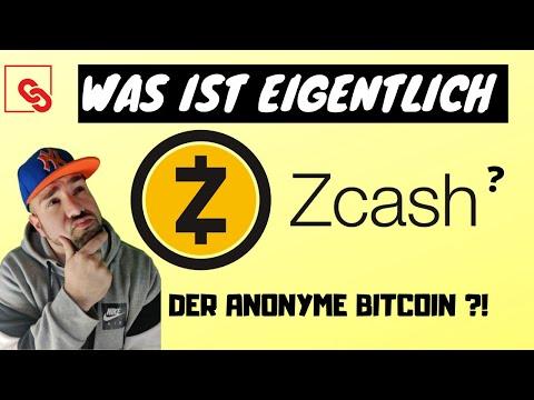 ZCASH – Der anonyme Bitcoin? Privacy auf Knopfdruck | UNTERBEWERTET?!