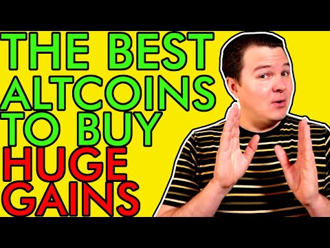 BEST CRYPTOCURRENCY ALTCOIN INVESTMENTS FOR DECEMBER 2020 [Huge Gains Potential]