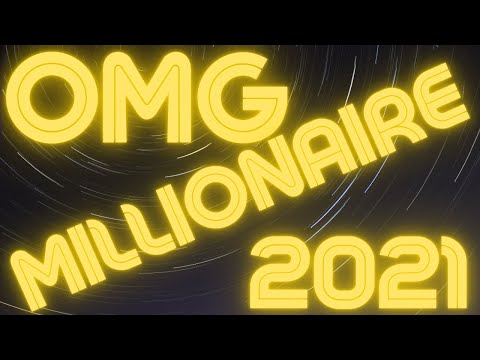 HOW MANY OMISEGO (OMG) TO BECOME A MILLIONAIRE??? (OMG NETWORK)