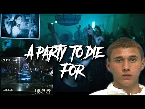 TYLER, THE KILLER PROJECT X PARTY