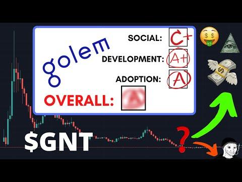 GOLEM Fundamental Analysis & Price Prediction 2020