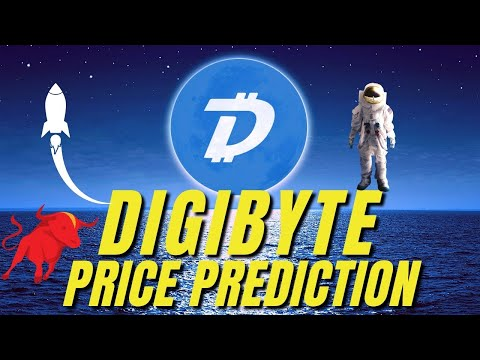 THIS IS HUGE!!! DIGIBYTE ABOUT TO GO PARABOLIC!