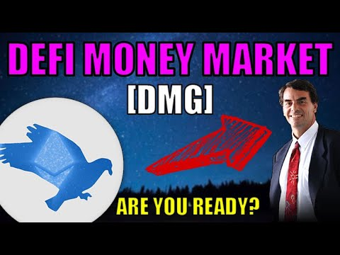 Billionaire Tim Draper Sees BIG Potential In This DeFi 'Hidden Gem' Crypto! DeFi Money Market (DMG)