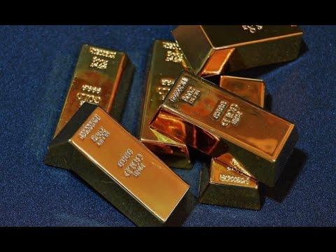 Gestern Bitcoin-Absturz, heute Gold! Marktgeflüster