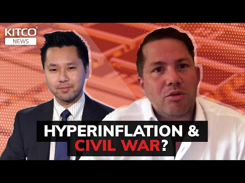 Hyperinflation fears; will bitcoin, gold, or stocks win in 2020?