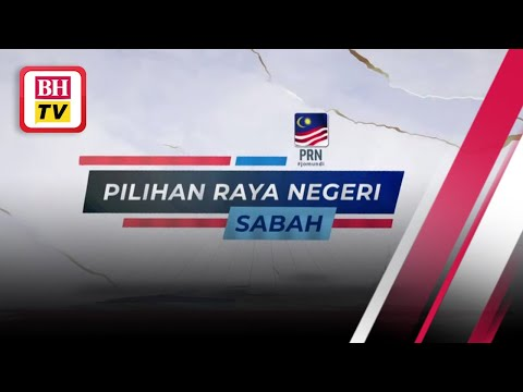 #PRNSabah: SPR umum keputusan penuh PRN Sabah
