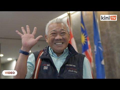 PRN Sabah: Bung Moktar mendahului di DUN Lamag