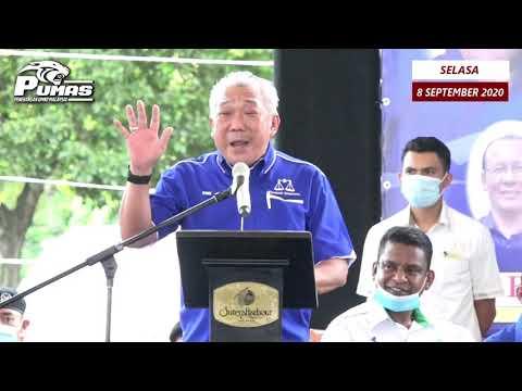 PRN Sabah: Masa Untuk Tebus Maruah, Bela Nasib Rakyat – Bung Moktar