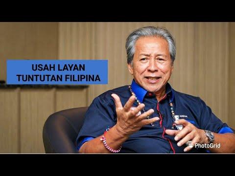 PRN Sabah: Tak perlu layan tuntutan Filipina
