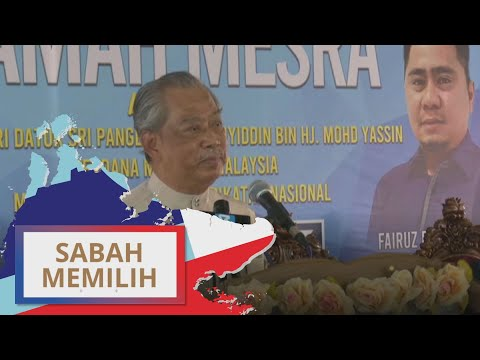 PRN Sabah: Keputusan PRN Sabah penentu PRU -15 diadakan lebih awal