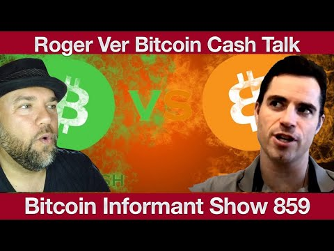 Roger Ver Interview – Bitcoin Cash and the future