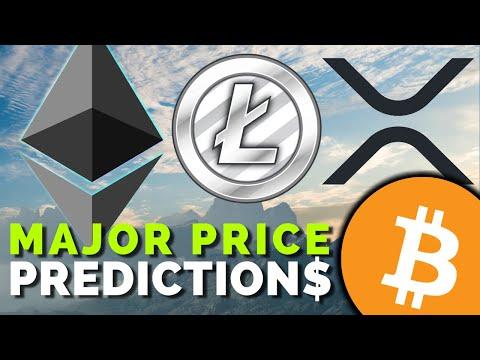 Ethereum 2.0 Beacon Chain | Bitcoin (BTC), ETH, XRP, Bitcoin Cash (BCH) Predictions